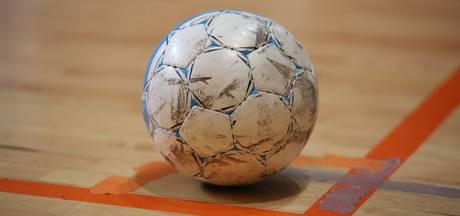 Geen FC Marlène in play-offs