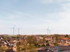 Idee voor Overbetuwe: trek noord- en zuidzijde windturbineplan uit elkaar