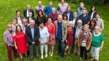 Sp.a Tienen stelt lijst en programma voor