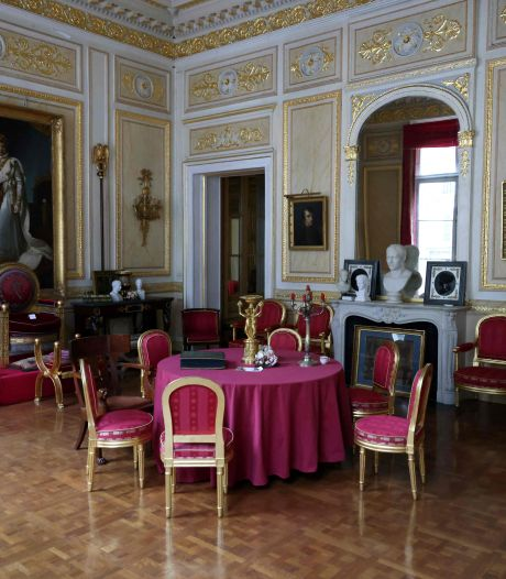 Dîners clandestins en France: le Palais Vivienne de Pierre-Jean Chalençon perquisitionné
