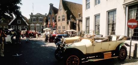 Warme herinneringen aan pony's én oldtimers op de jaarlijkse Paardenmarkt in Heenvliet