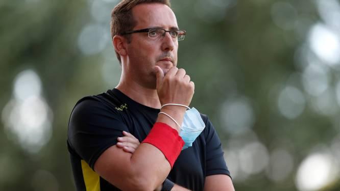 """VK Linden maakt zich op voor bekerduel tegen tweedeklasser R. Cappellen FC. Coach Peter Everaerts: """"We willen een goed resultaat neerzetten"""""""
