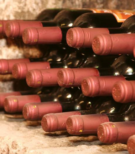 'n Goed glas: Memorabele wijnspijsmiddag