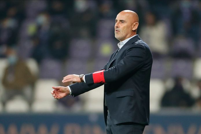 Kevin Muscat.