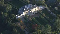 'Beverly Hillbillies'-villa voor recordprijs van 135 miljoen euro verkocht