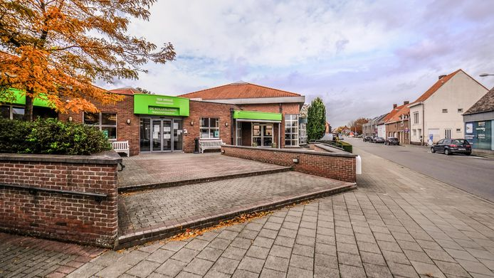 Woonzorgcentrum Ter Melle in Heule is momenteel het zwaarst getroffen.
