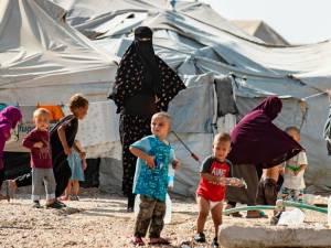 Het is goed Nederlandse Syriëgangers terug te halen en hier te berechten en hun kinderen te deprogrammeren
