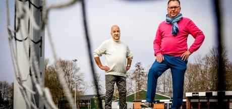Ruimtegebrek leidt tot bizarre spagaat voor bloeiende voetbalclub: opheffen of elders doodbloeden