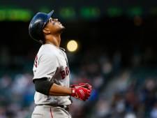 Bogaerts helpt Red Sox met homerun aan overwinning