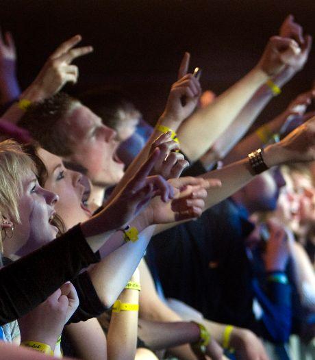 Paaspop Zieuwent slaat nog een jaar over; Matthäus Passion verplaatst naar oktober