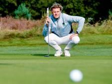Bob van der Voort (19) schuift alles opzij om prof te worden: 'Mijn leven heet golf'