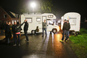 Het Drentse dorp Oranje is niet blij met de komst van nog eens 700 asielzoekers.