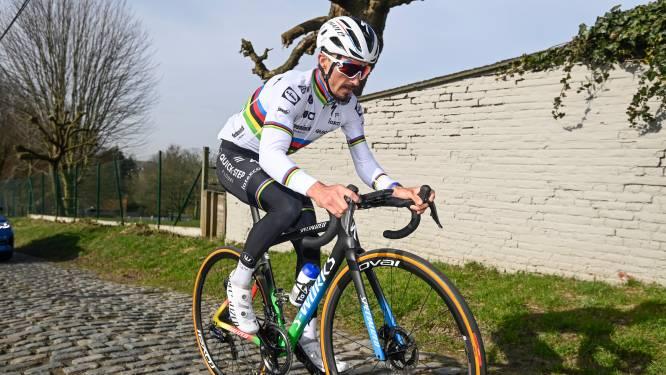 Wie kleurt het openingsweekend? Dit zijn de favorieten voor de Omloop en Kuurne-Brussel-Kuurne