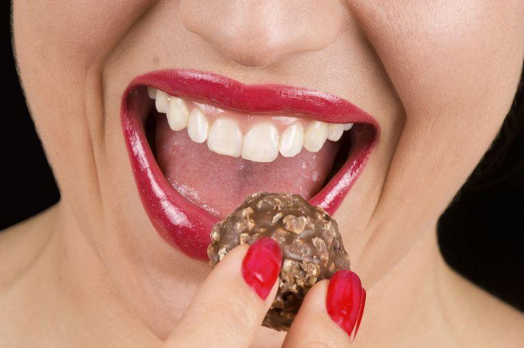 Komend weekend vindt het Chocoa Festival plaats. Beeld ADN Beeldredactie