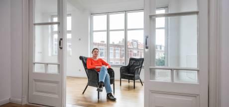 Sigrid verkoopt nieuwbouwhuis in charmant oud jasje en droomt van landelijk wonen aan zee