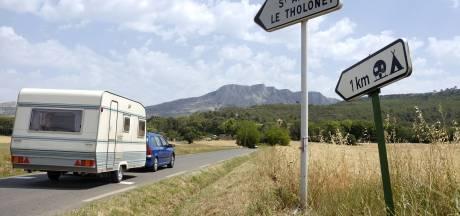 Franse campings zeggen dolgraag weer bienvenue tegen toeristen
