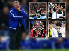 Guus Hiddink stopt: Nederlandse voetbal verliest een fenomenale ambassadeur