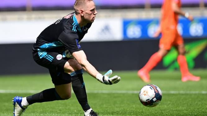 Transfer Talk. Lille laat oog vallen op Matz Sels - Ruildeal tussen Tottenham en Sevilla