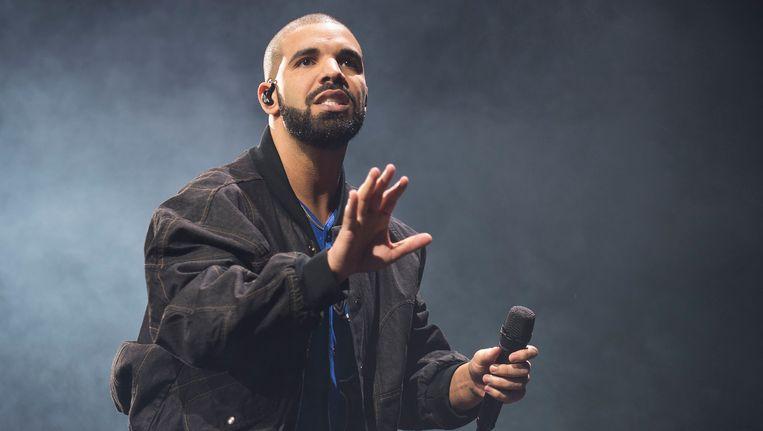 Drake Beeld ap