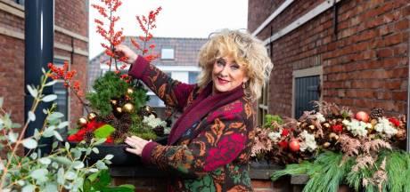 Reikt Karin Bloemen binnenkort een prijs uit in Zoetermeerse buurttuin?