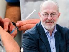 Qui recevra une troisième dose du vaccin en Belgique?