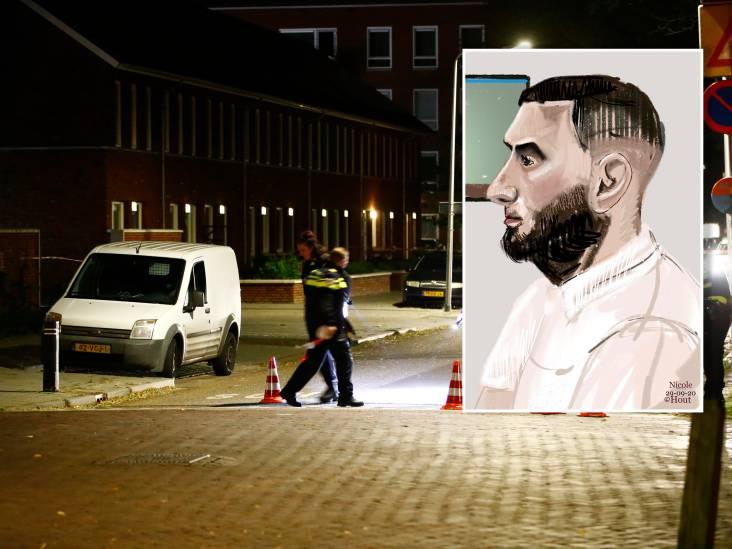 Zwolse drugsoorlog: dealer die moordaanslag overleefde moet 23.000 euro cokewinst afstaan
