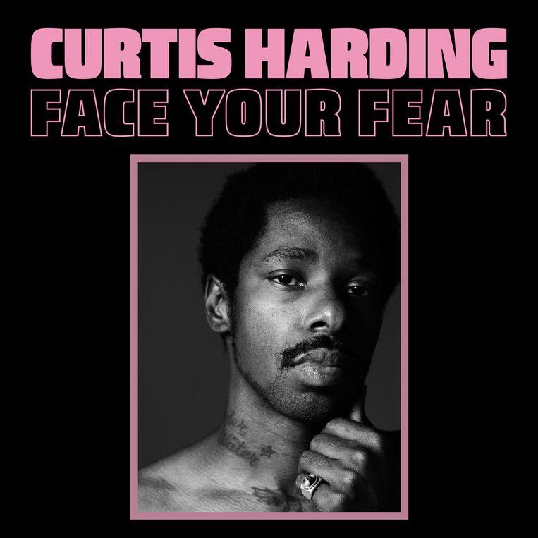 'Face your Fear' brengt het soulgenre naar andere plekken. Beeld © Curtis Harding