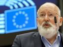 Eurocommissaris Frans Timmermans lijkt niet beschikbaar, maar heeft wel profiel binnen de partij en geniet veel bekendheid.