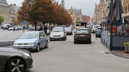 Tijd om mobiliteitsplan bij te sturen?