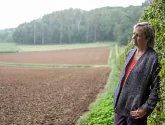 """De gezonde gewoontes van Annemie Struyf: """"Buiten slapen was voor mij een eyeopener"""""""