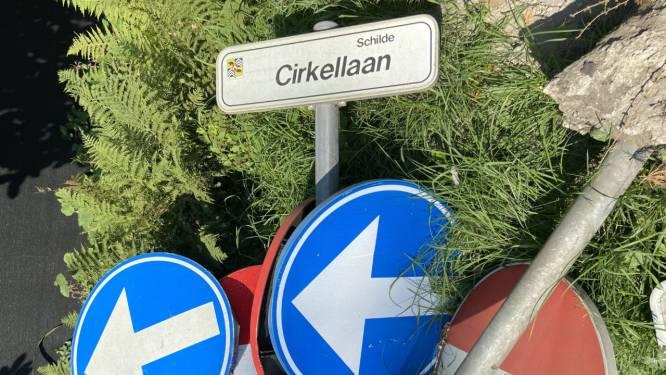'Linkse rotonde' verdwijnt definitief, Open Vld betreurt dat rijrichting Cirkellaan verandert