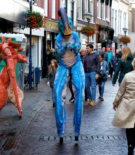 Opnieuw streep door Schiedamse Brandersfeesten: 'We kunnen verantwoordelijkheid niet dragen'