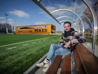 """Bas Saillart is de eerste transfer van Thes Sport: """"Na een mooie periode bij Berchem Sport blij met stap hogerop"""""""