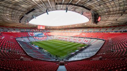 Speelstad München zet licht nog niet definitief op groen voor EK voetbal in 2021