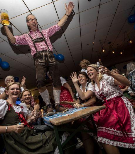 Geen tweede Oktoberfest in Enter: te weinig kaarten verkocht