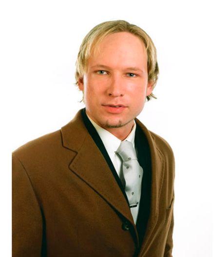 Schutter Oslo noemt Nederland in manifest