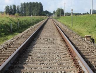 Drie spooroverwegen scholierenlijntje vier weken afgesloten voor onderhoudswerken