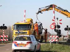 Ongeluksoverweg Harlingen in zomer opgeheven
