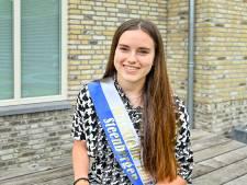 Evy (15) is Miss Kleine Tour Steenbergen 2021
