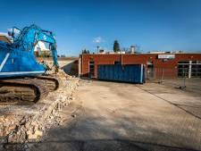Bouwplan voor plek 't Aambeeld Stiphout valt niet goed bij buren; fanfare en wijkcentrum vrezen voor toekomst