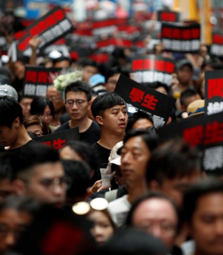 Hong Kong se prépare à une nouvelle manifestation géante