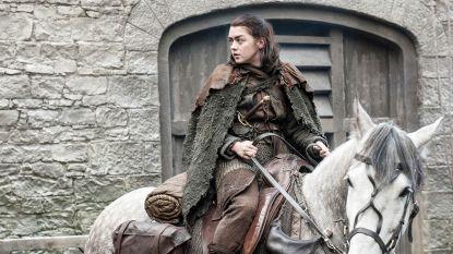 Nog geen fan van 'Game of Thrones'? Zo bent u net op tijd mee
