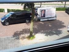Aanhanger-activist Faasse voor redactie De Gelderlander: 'Luchtalarm klinkt voor rechtsstaat in grote nood'