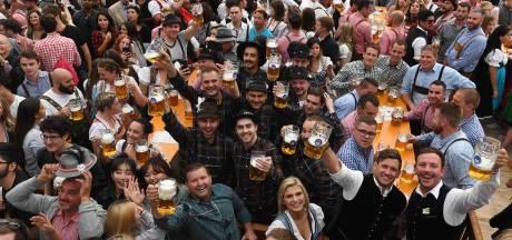 """Ticketverkoop voor vernieuwde Oktoberfest Antwerpen gestart: """"Verwachten snel uitverkocht te zijn"""""""