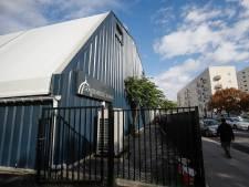 Un recours déposé contre la fermeture de la mosquée de Pantin