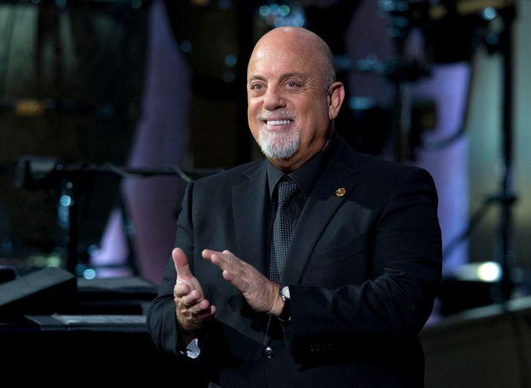 Billy Joel. Beeld AP