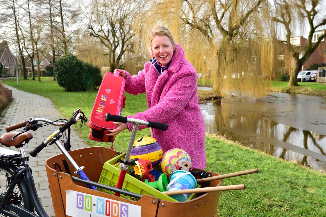 Renee van den Berg  heeft een blog over kinderen en geeft tips over wat je kan doen met je kinderen in de voorjaarsvakantie.