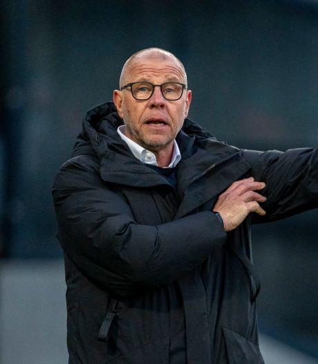 Fred Grim maakt overstap van RKC naar Willem II: 'We streven aanvallend en verzorgd voetbal na'