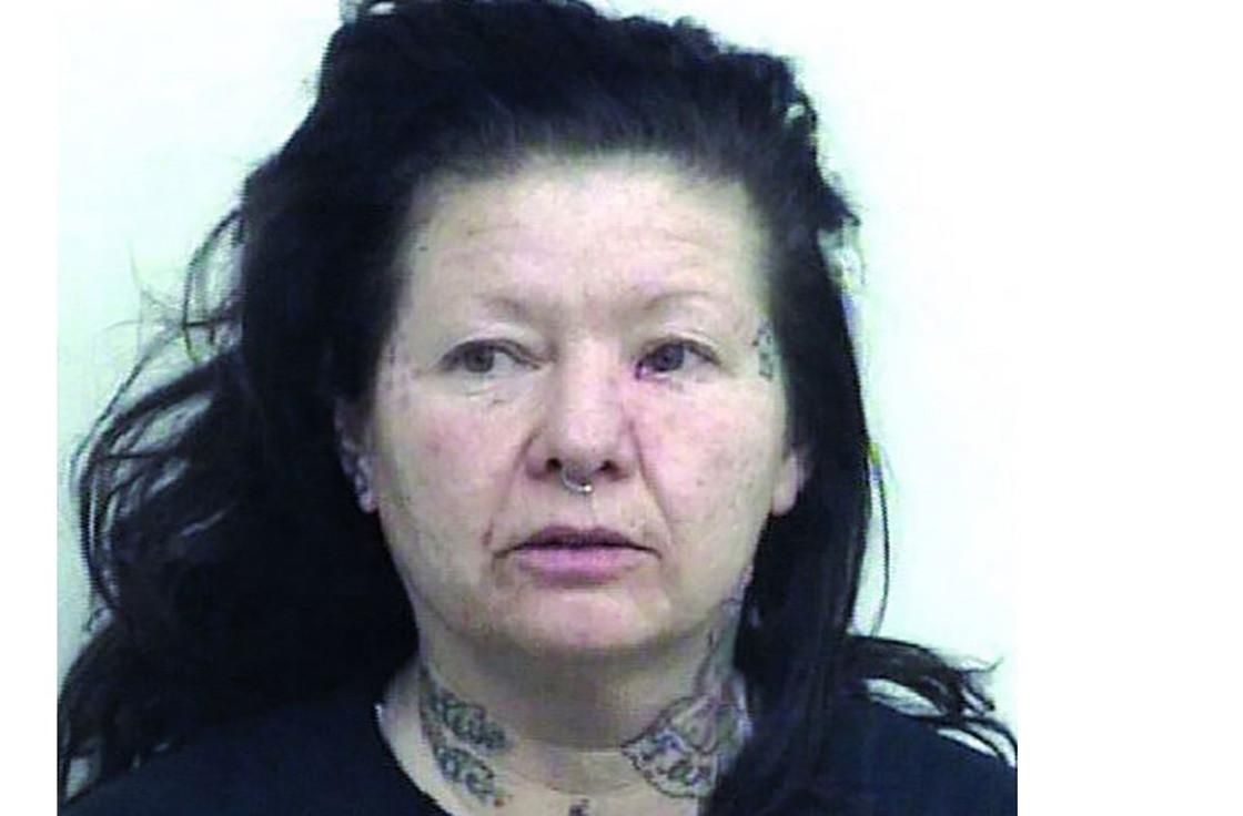 Candy Lawson riskeert vijf jaar extra voor het achterover drukken van de uitkeringen waar haar mishandelde zus recht op had.