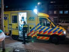 Rotterdammer (23) aangehouden voor steekpartij in huiselijke kring